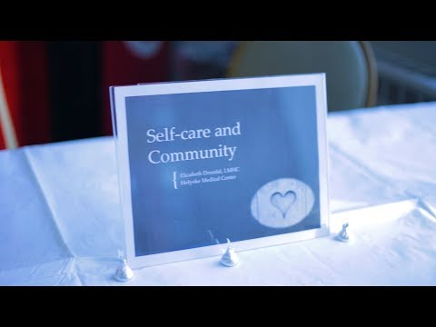 Community Benefits: Self-Care Workshop