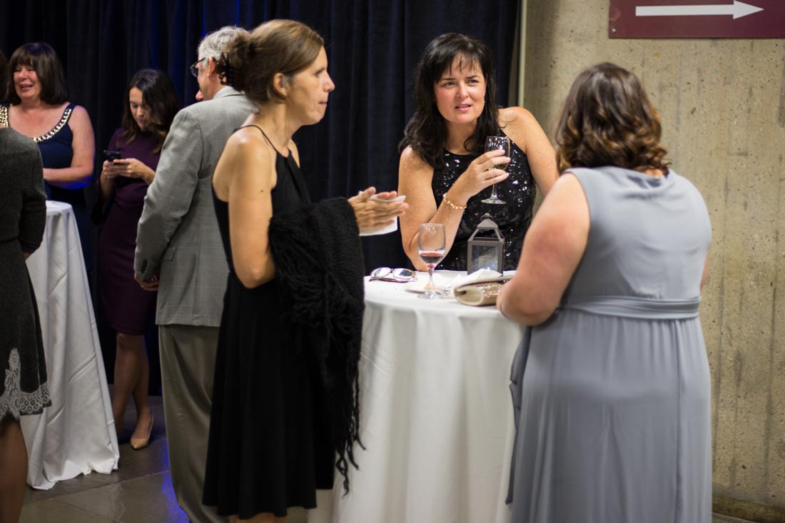 Employee Events